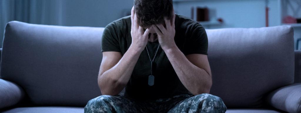Massothérapie et syndrome de stress post-traumatique | Le Réseau