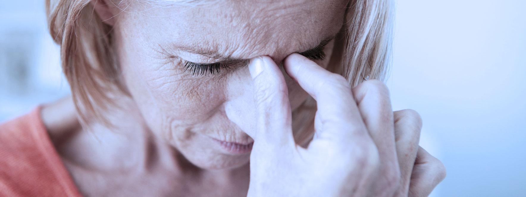 Dégagement des sinus | Le Réseau