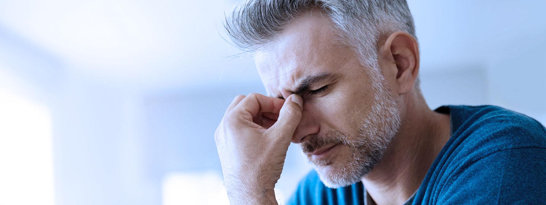 Soulagement des maux de tête | Le Réseau