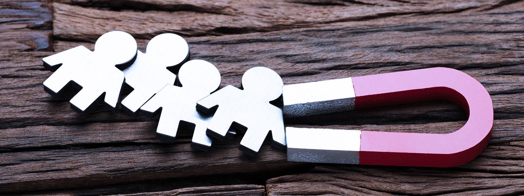 Messages clés pour fidéliser sa clientèle   Le Réseau