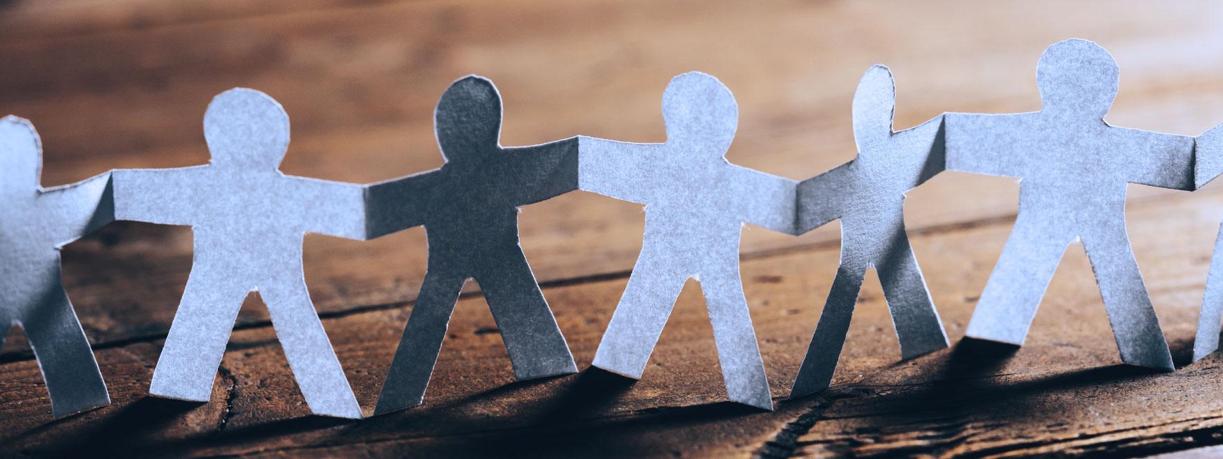 L'importance de créer des liens avec d'autres professionnels | Le Réseau