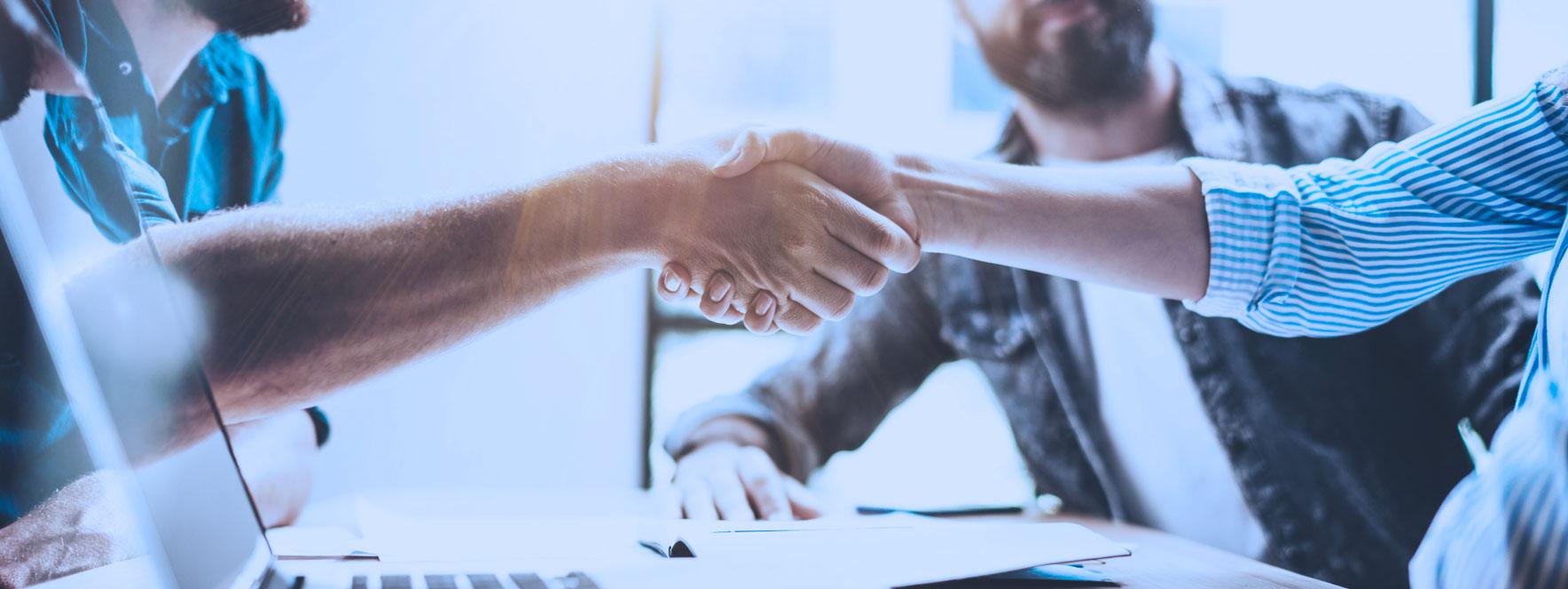 Établir des collaborations d'affaires | Le Réseau