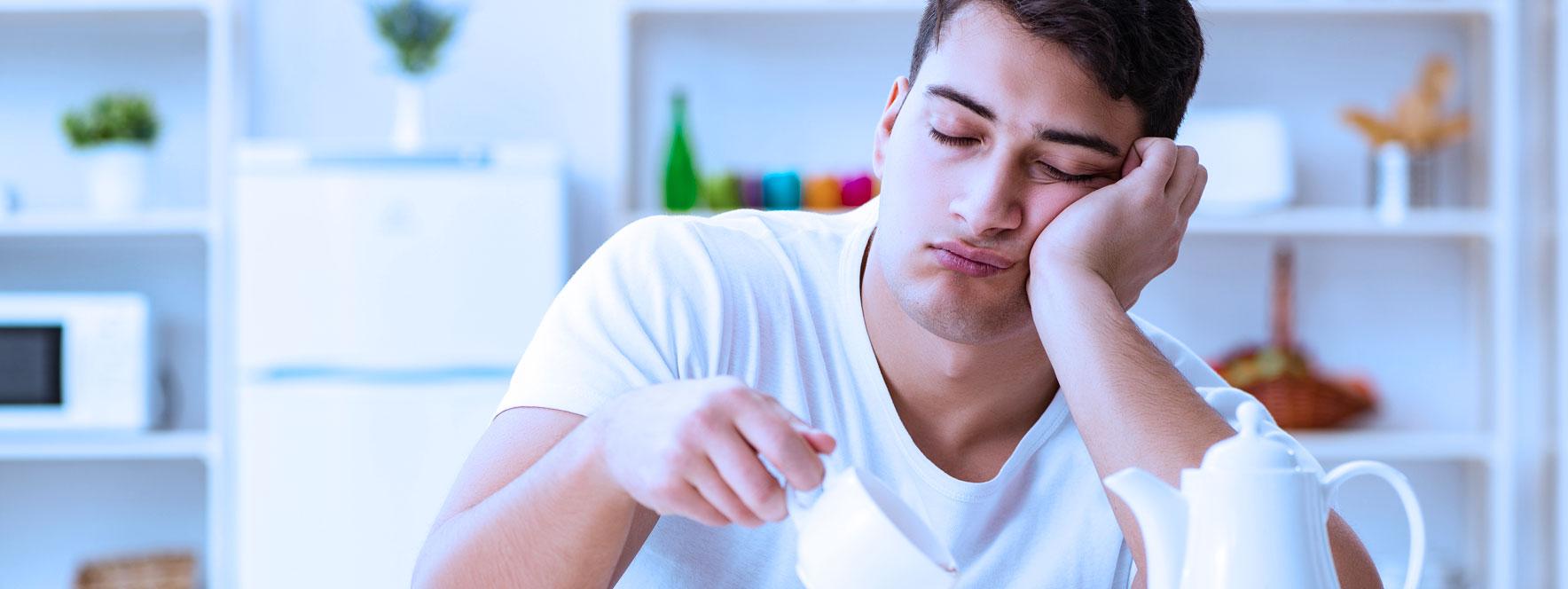 La fatigue et la massothérapie | Le Réseau