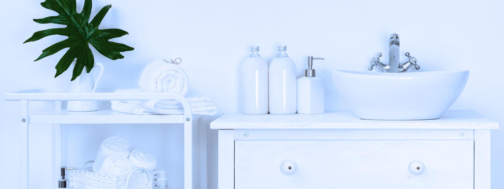Articles de toilette et hygiène - Blogue du Réseau
