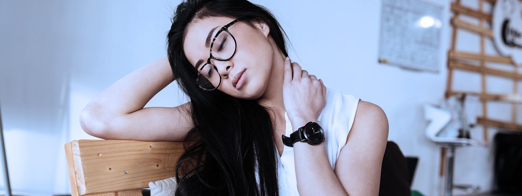 Vaincre la léthargie de la fatigue musculaire - Blogue du Réseau