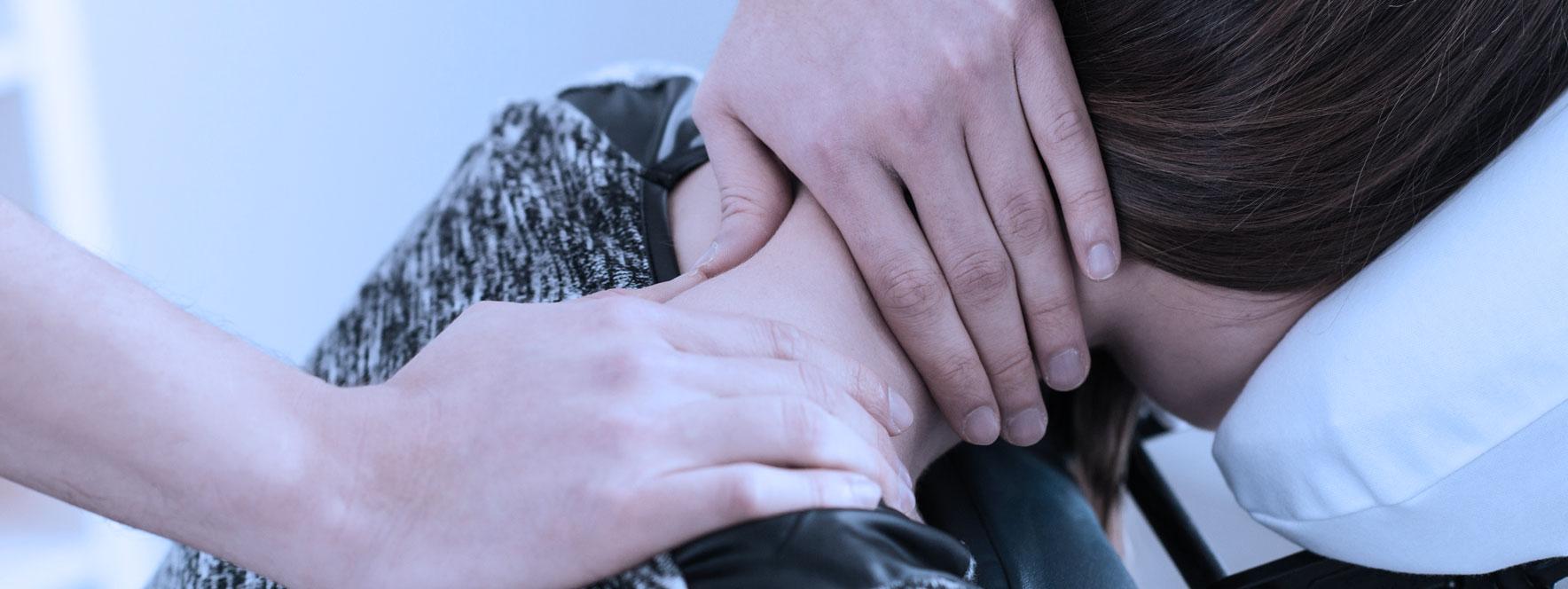 Se faire masser pour vaincre la léthargie musculaire - Blogue du Réseau