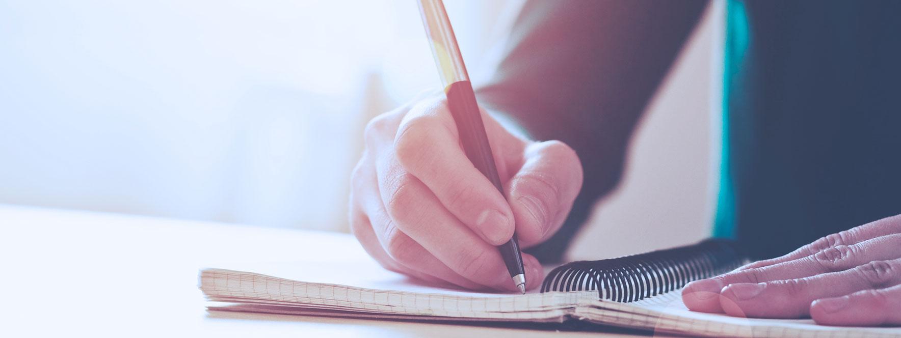 Identifiez vos objectifs - Blogue du Réseau
