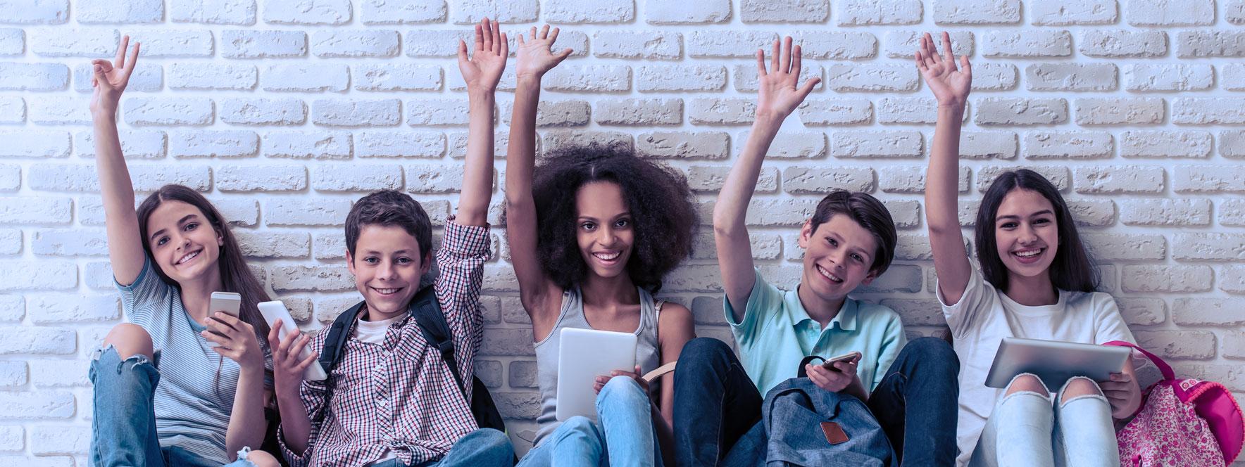 Bienfaits de la massothérapie pour les adolescents