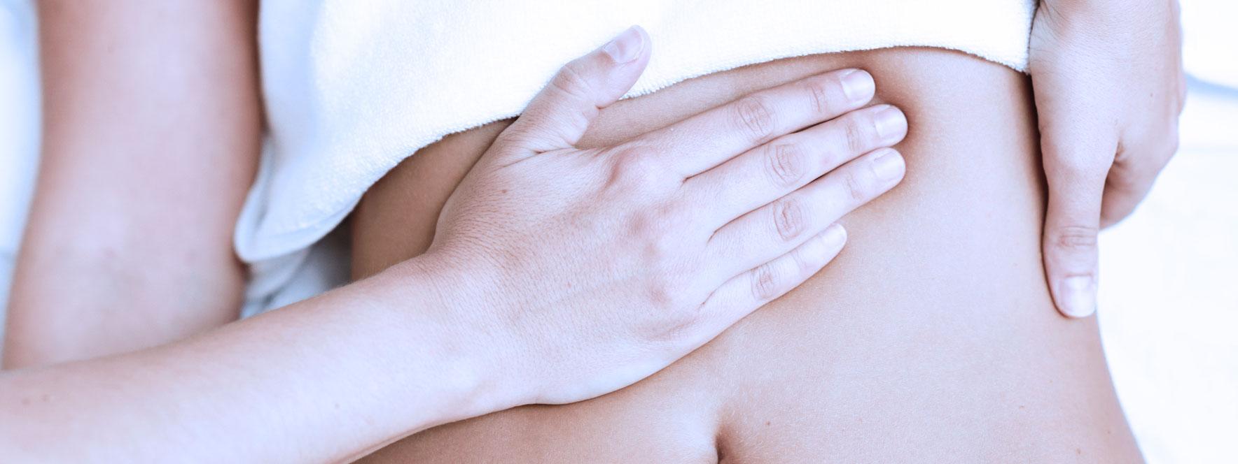 La massothérapie pour mieux vivre avec l'asthme - Blogue du Réseau
