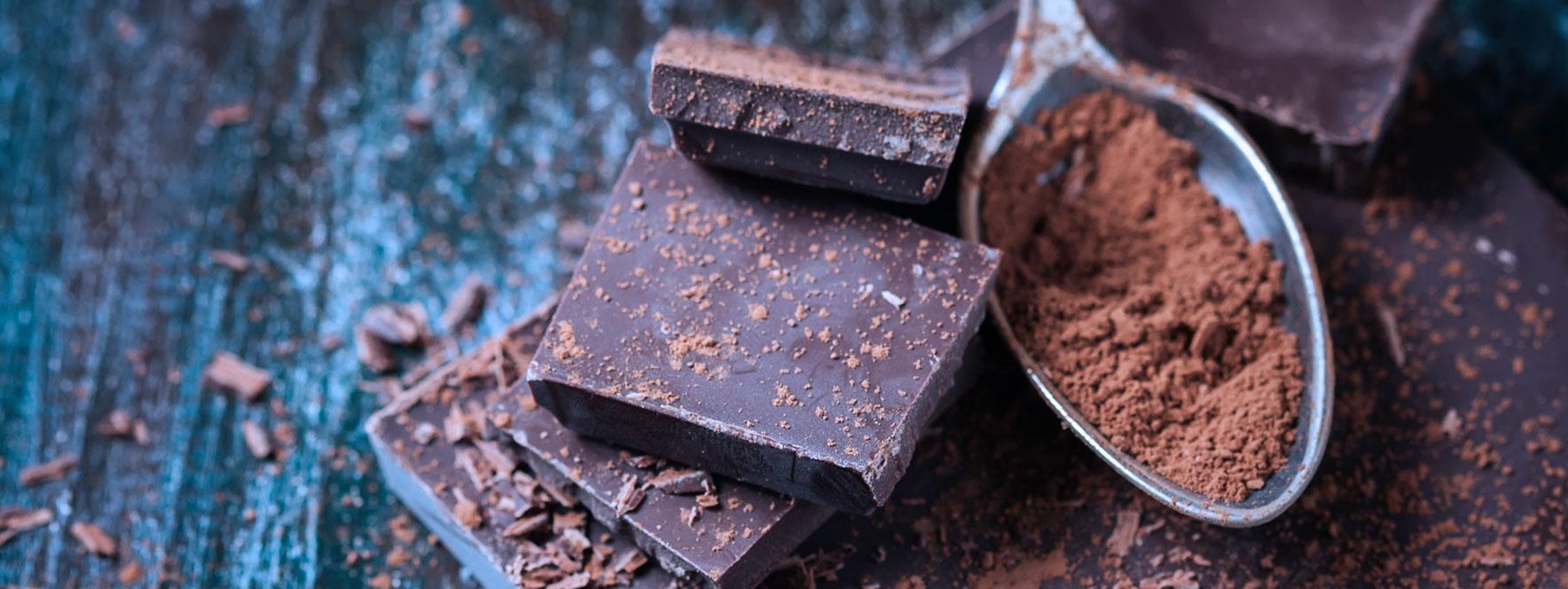Relation d'aide - Chocolat noir, hormone du bonheur - Blogue du Réseau