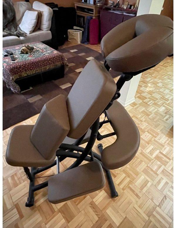 À vendre - chaise de massage Oakworks | Laval - Réseau des