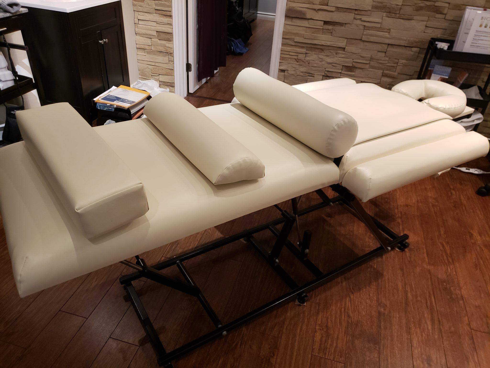 À vendre - Table de massage Massokit basse | Québec