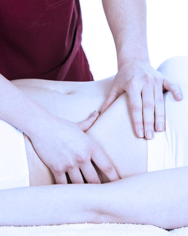 Dégagement du diaphragme Réseau des massothérapeutes