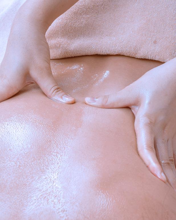 Massage abhyanga Réseau des massothérapeutes