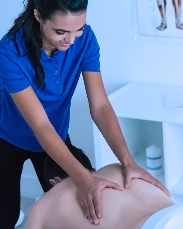 Massage momentum Réseau des massothérapeutes