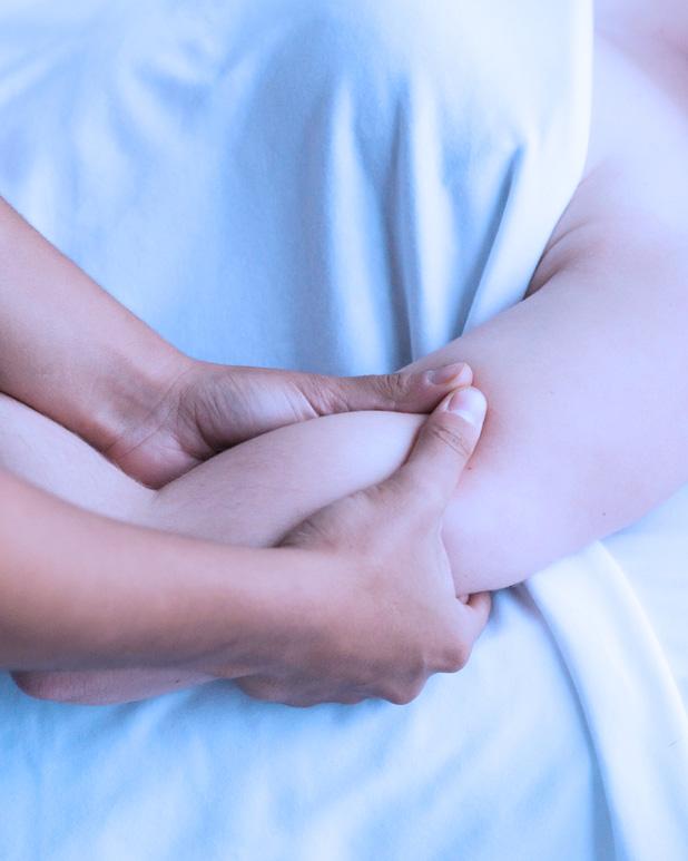 Massage suédois Réseau des massothérapeutes