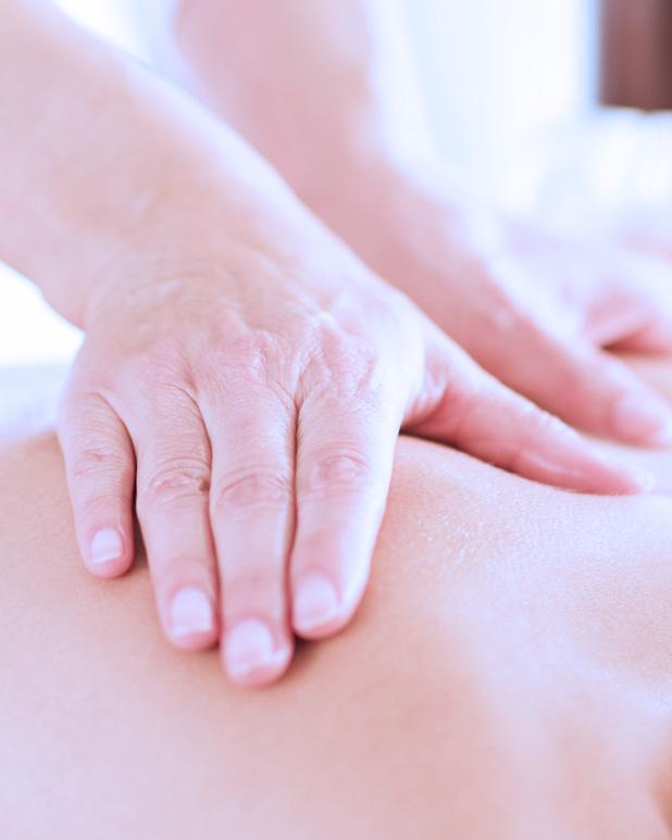 Oncology massage therapy Réseau des massothérapeutes
