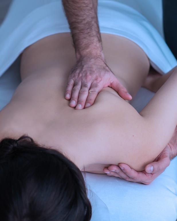 Orthothérapie Réseau des massothérapeutes
