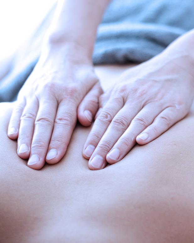 Thérapie myofasciale structurale Réseau des massothérapeutes