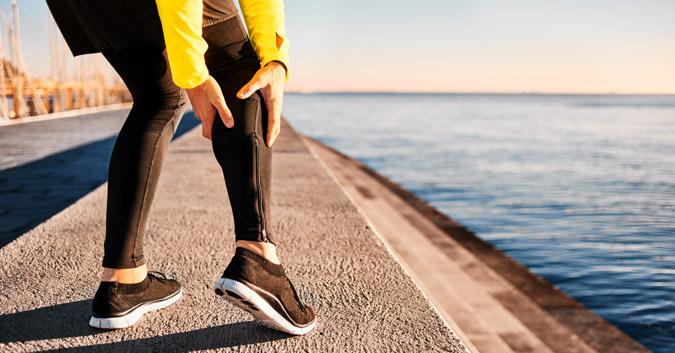 Le spasme musculaire: mécanismes et prévention | Le Réseau
